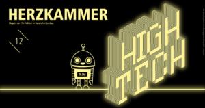 (Schriftzug) Raul Taciu – graphicburger.com, (Roboter) Technology vector created by freepik
