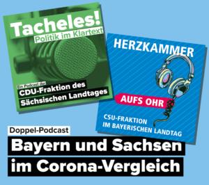 Grafik: CDU-Fraktion des Sächsischen Landtags