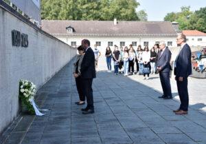 Foto: KZ-Gedenkstätte Dachau